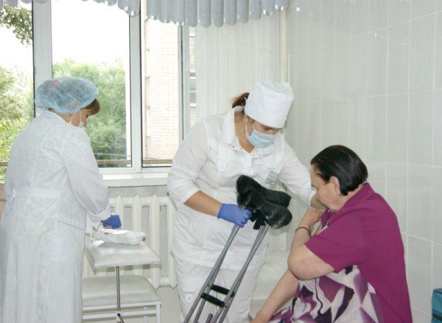 Прививка от пневмококковой инфекции для взрослых