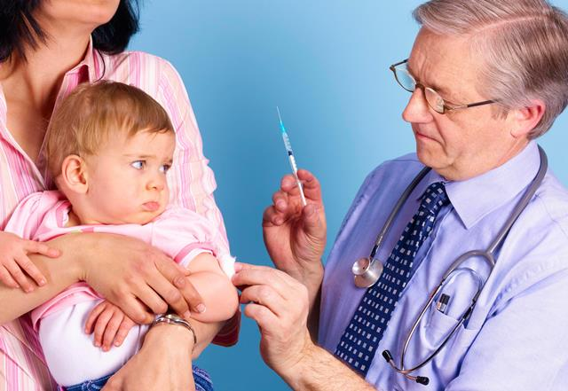 Обязательна ли прививка