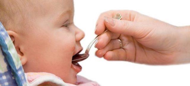 Фенистил перед вакцинацией