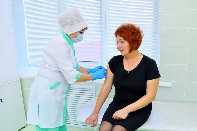Прививка от клещевого энцефалита - эффекты