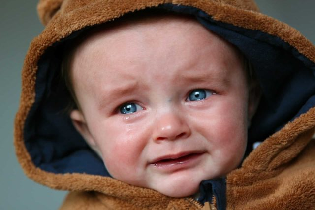 Последствия у детей после прививки АКДС