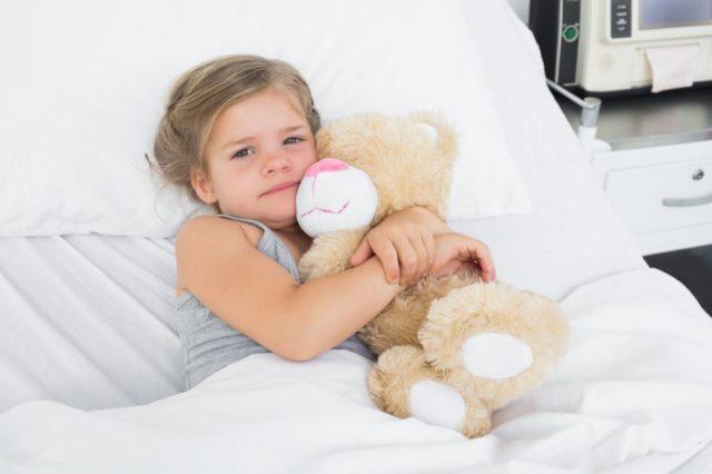 Полиомиелит: может ли заболеть ребенок после вакцинации