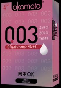 Okamotto 003 condom