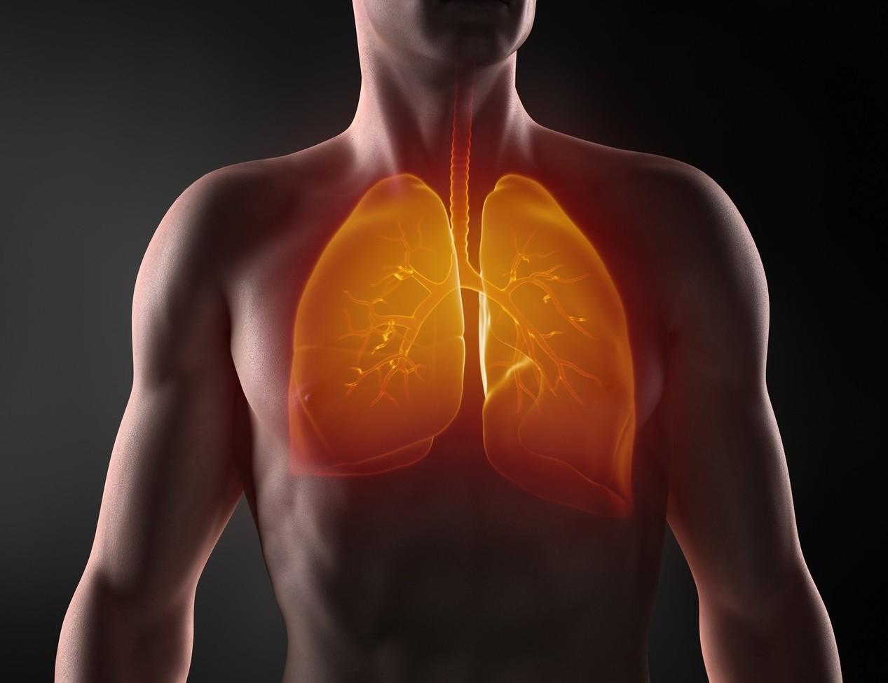 Болезни дыхательной системы как причина запаха кала изо рта