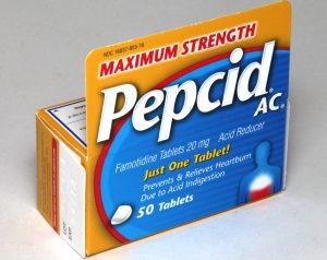 Пепсидин