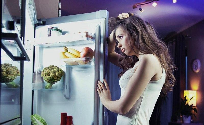 Рекомендации по питанию при установке временной пломбы