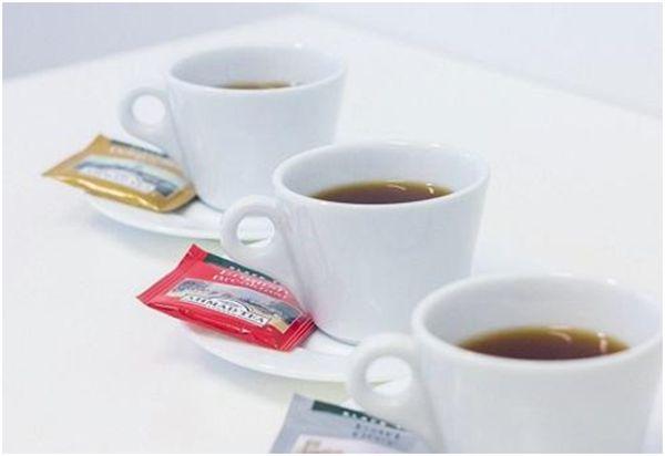 ахмад чай выбор