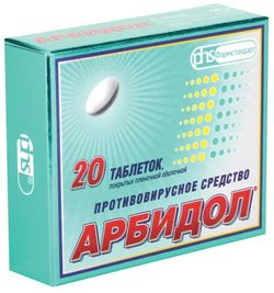 Арбидол или анаферон