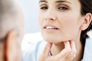 Щитовидка при гепатите С