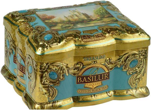 базилур чай ларец