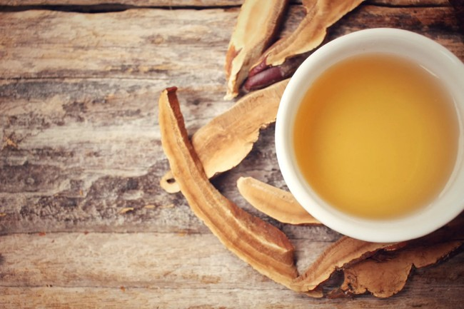 чай линчжи