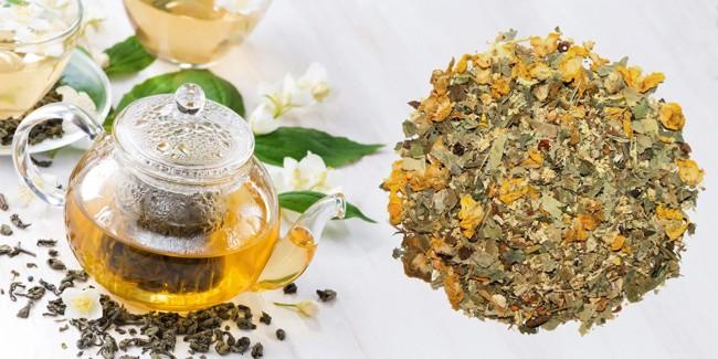 чайник чая альтхаус с жасмином