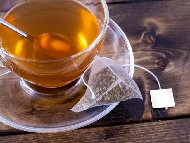 чашка чай