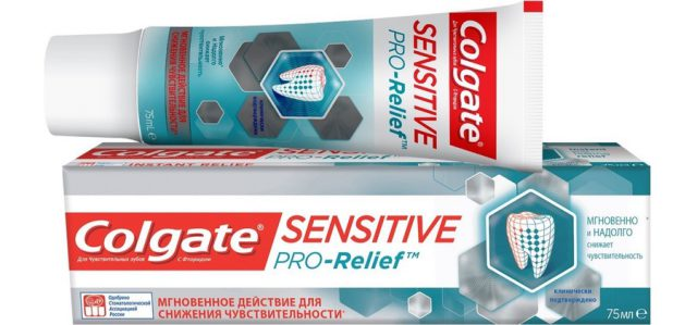Colgate Sensitive Pro-Relief