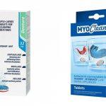 Как почистить зубные протезы самостоятельно