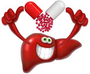 Антибиотики и гепатит