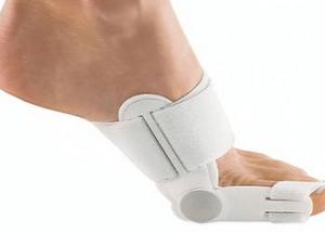 Гигрома голеностопного сустава: методы лечения