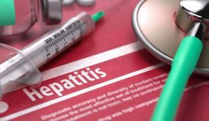 Энцефалопатия и гепатит