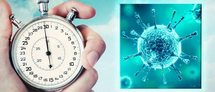 Инкубационный период вируса гепатита А, В и С