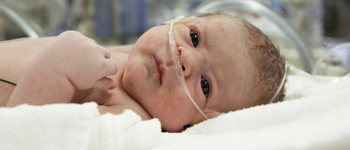 Киста на печени у новорожденного