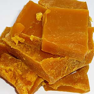 конфеты из пчелиного воска