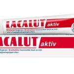 зубная паста лакалут