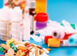 Кожные заболевания: аптечные лекарства