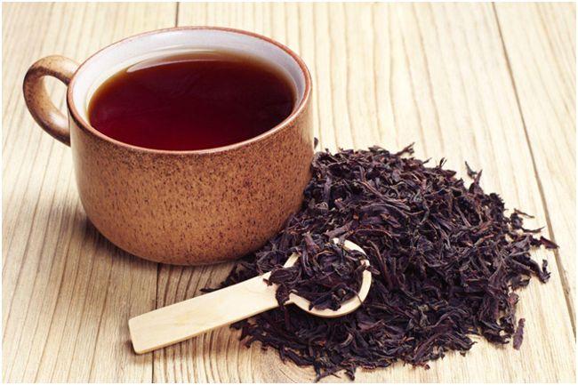листовой кенийский чай