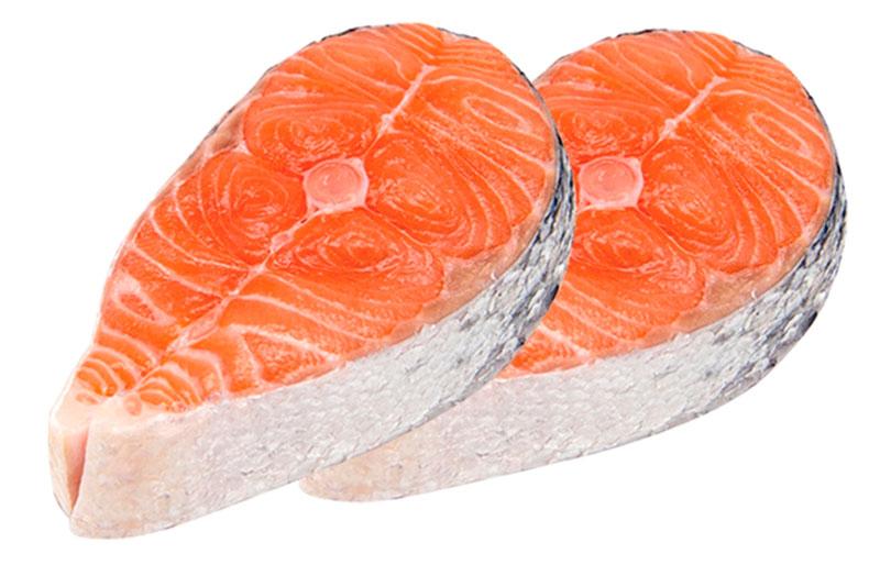 Болезни десен на 20% реже встречаются у тех, чей рацион содержит много рыбы.