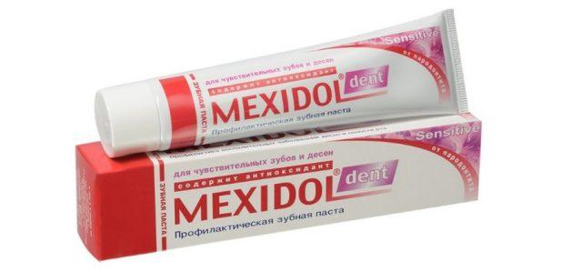 MEXIDOL dent Sensitive