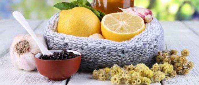 Как почистить сосуды от холестерина народными средствами?