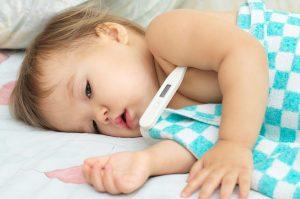 Прививка от гепатита Б детям