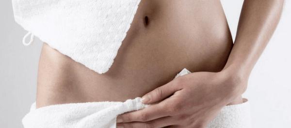 Папилломы на интимных местах: причины появления и их лечение