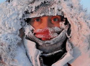 Оказание первой медицинской помощи при обморожении