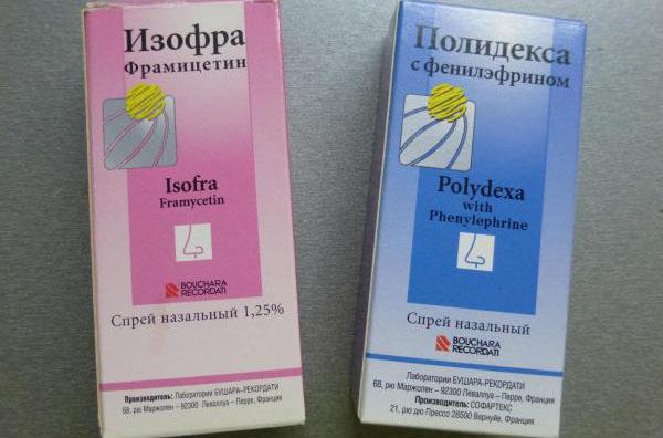 polideksa i izofra