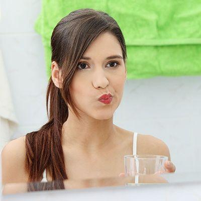 Устранение сухости в горле: общие рекомендации