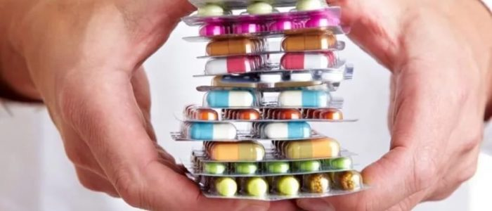 Препараты от холестерина