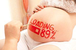 Высокий холестерин при беременности