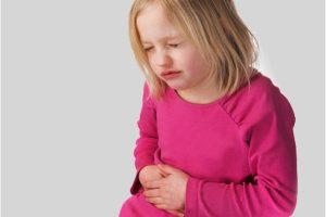 Гепатит у ребенка