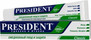 President Classic