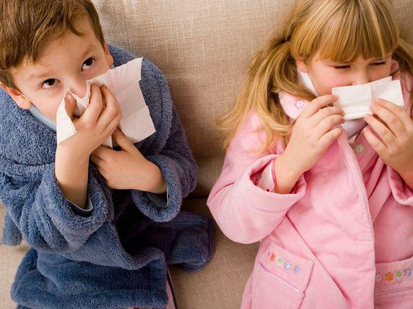 Лечение ринофарингита у детей - как проводить