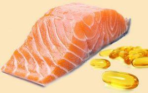 Рыбий жир и заболевания печени