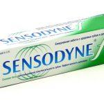 зубная паста сенсодин ф