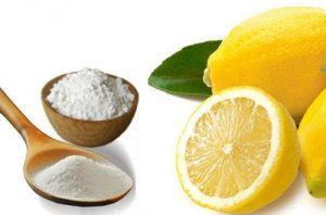 Как сода действует на печень?