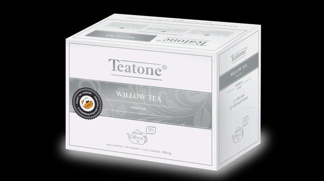 тиатон иван чай