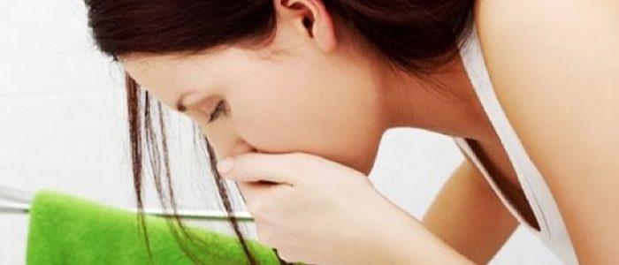 Тошнота и болезни печени