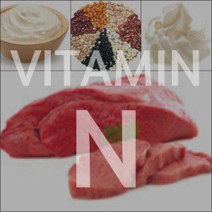 Минералы и витамины для печени