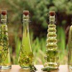 вытяжки из целебных растений