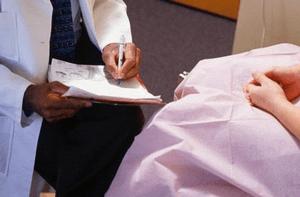 Экзема у ребенка на теле: стадии, формы и причины