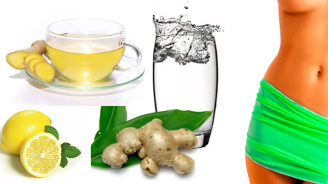 зеленый чай вода и девушка